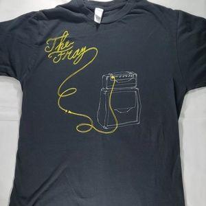 The Fray shirt